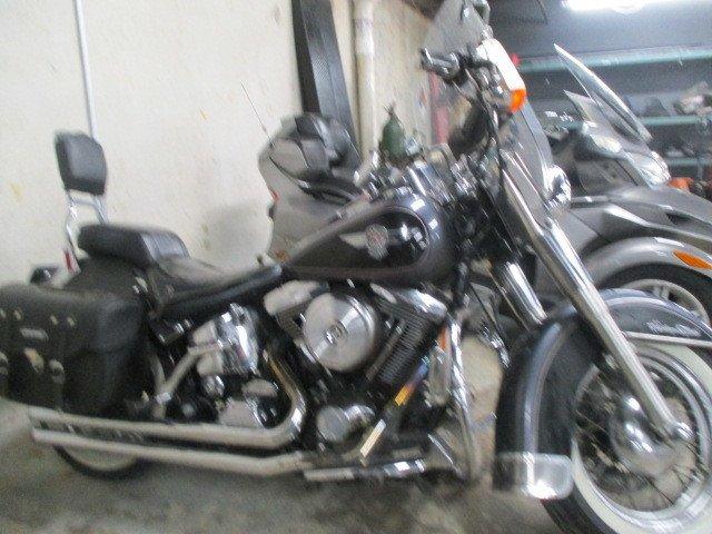 1995 Harley-Davidson HERITAGE SPECIAL NOSTALGIA