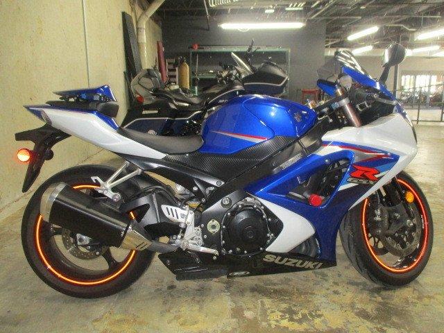 2007 suzuki gsx r1000k