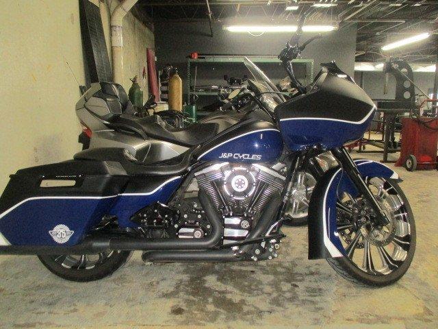 2011 harley davidson road glide custom fltrx