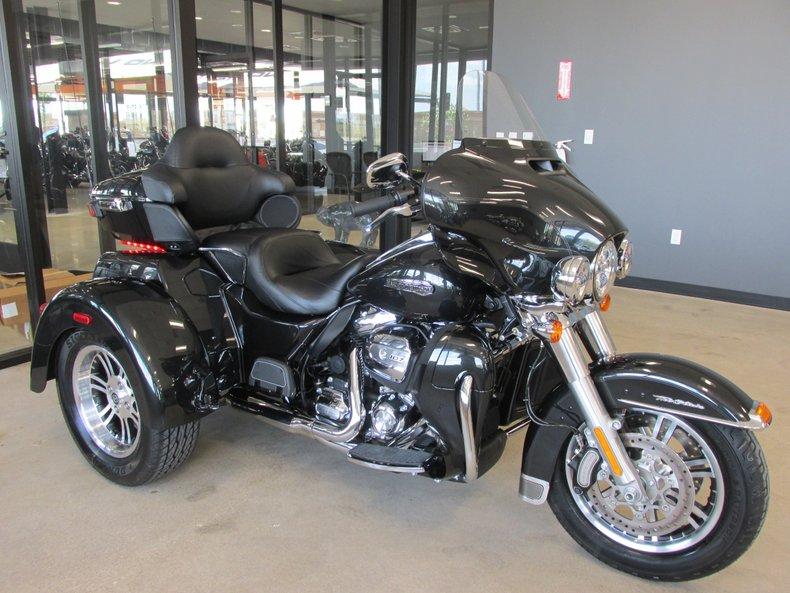 2018 Harley-Davidson Tri-Glide