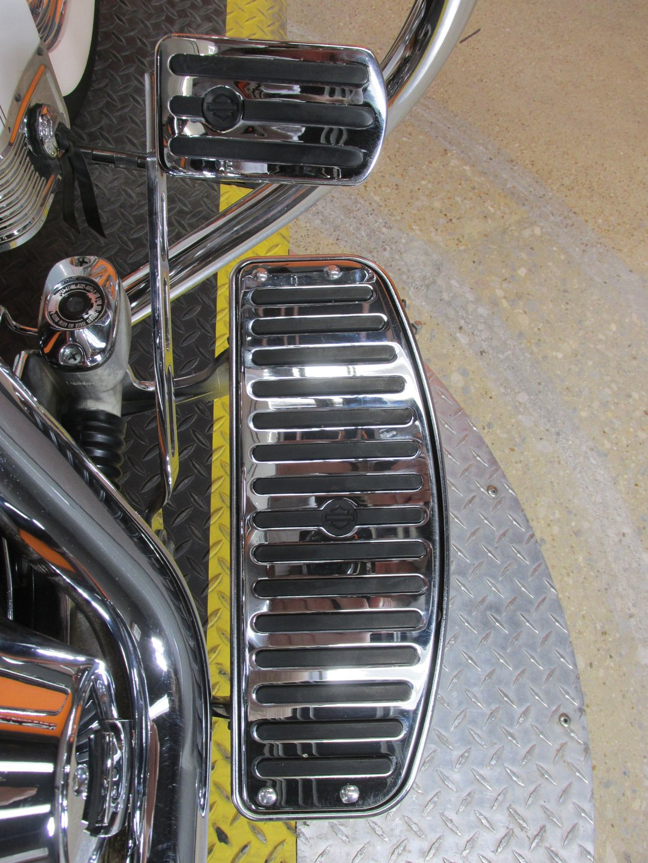 2000 Harley-Davidson Softail Heritage Classic - FLSTC for