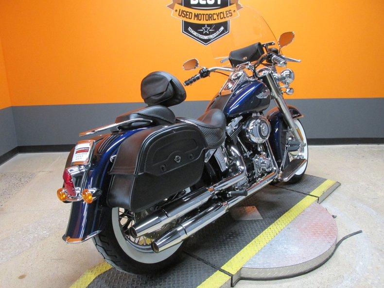 2013 Harley-Davidson Softail Deluxe