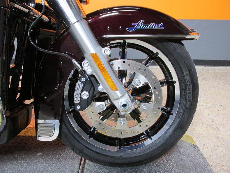 2015 Harley-Davidson Ultra Limited