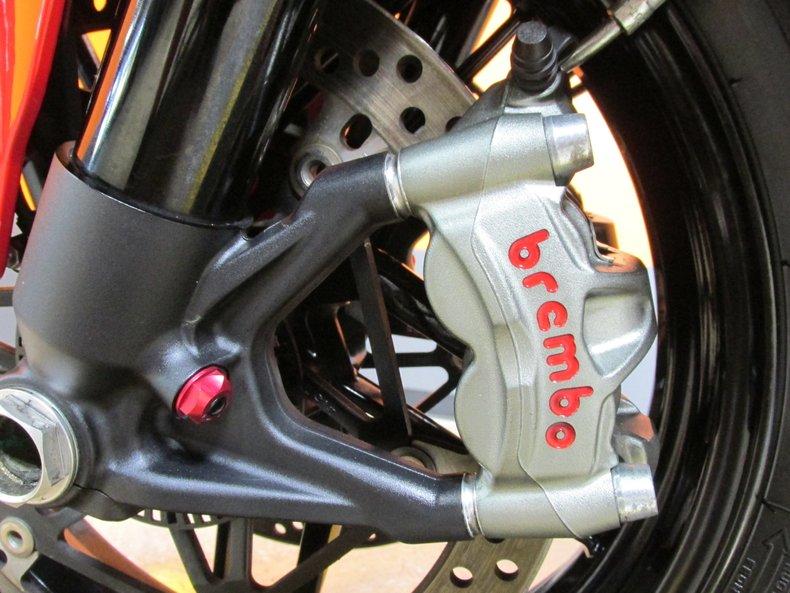 2014 Ducati 1199 Panigale