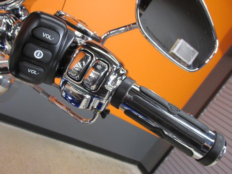 2007 Harley-Davidson Softail Deluxe