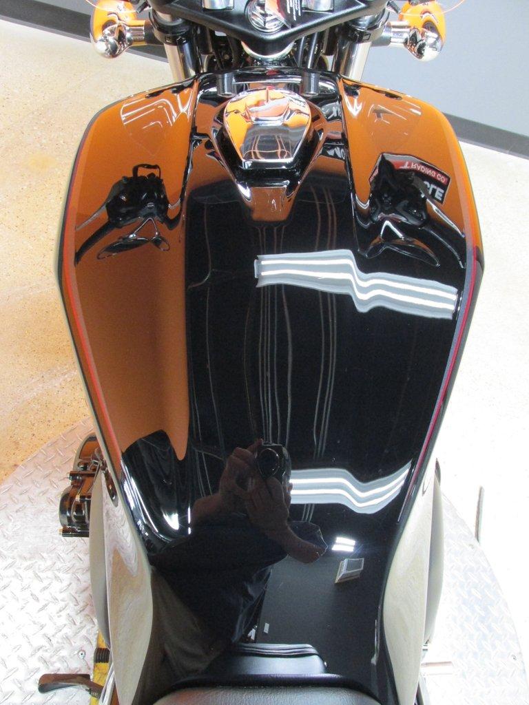 2014 Honda CB1100