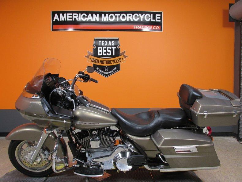 2005 Harley-Davidson Road Glide