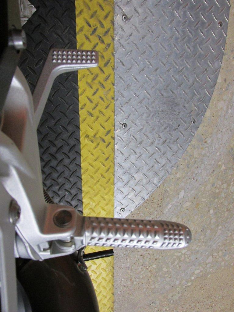 2017 BMW S1000RR