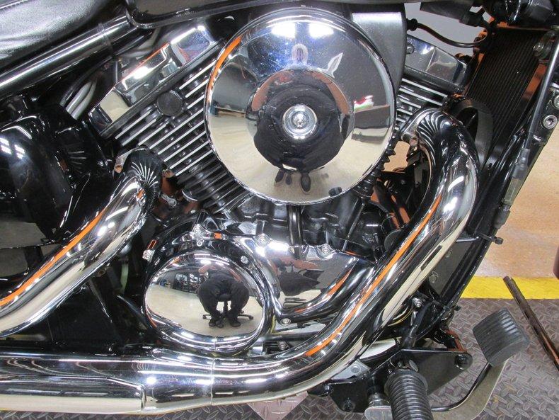 2003 Kawasaki Vulcan