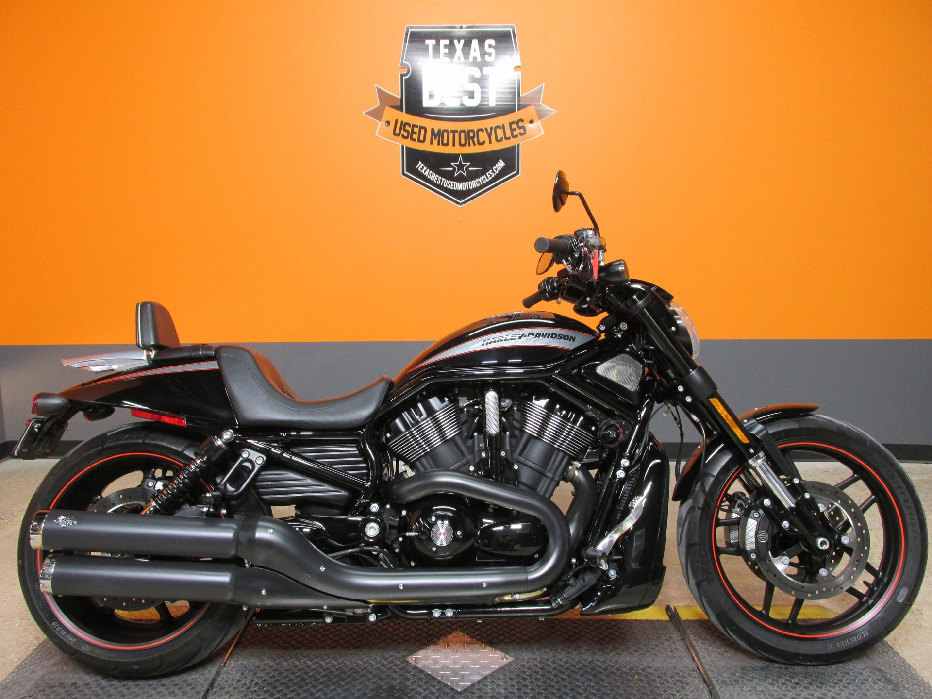 2014 harley davidson v rod night rod special vrscdx
