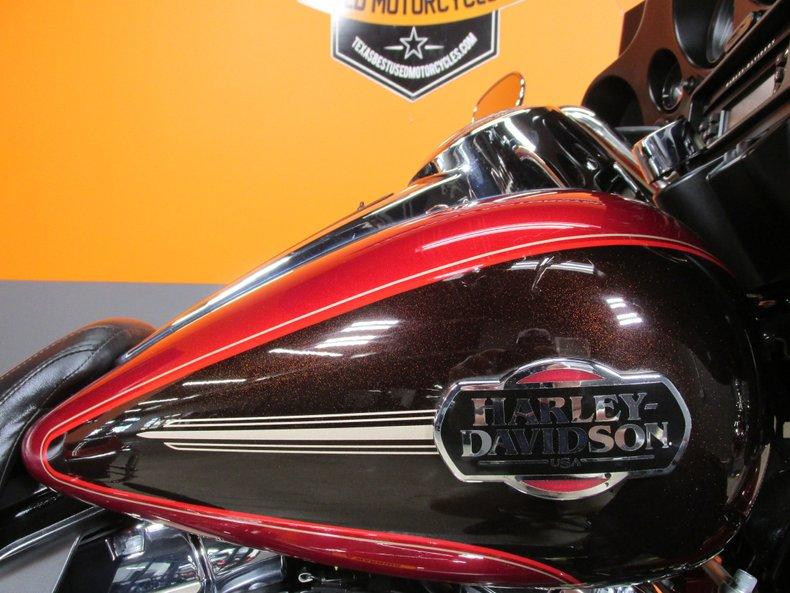 2012 Harley-Davidson Ultra Classic