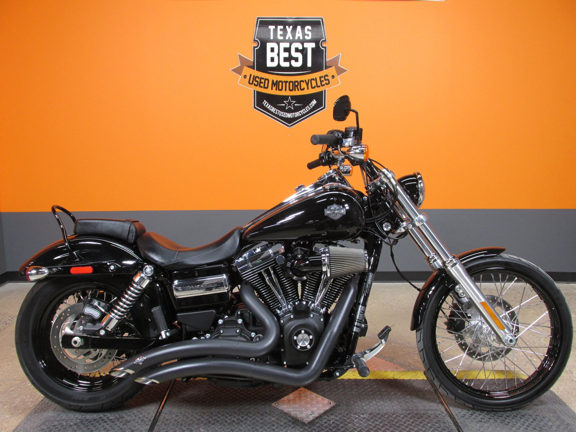 For Sale 2017 Harley-Davidson Dyna Wide Glide