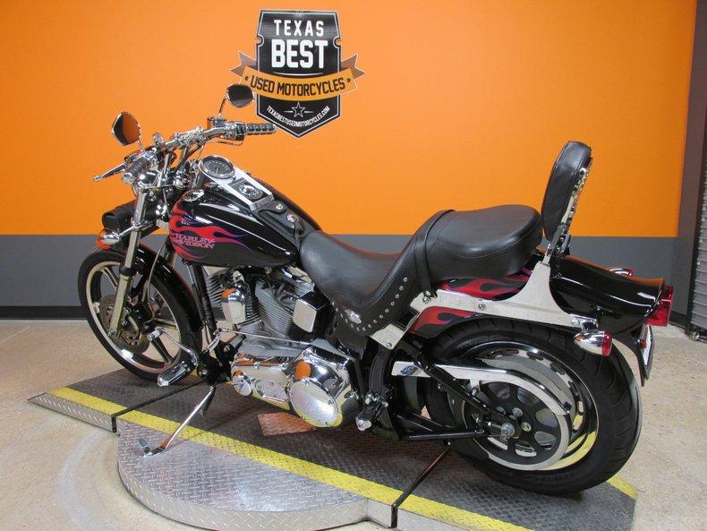 2004 Harley-Davidson Softail Standard