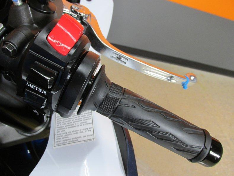 2012 Suzuki GSX-R 1000