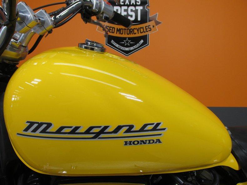 1996 Honda Magna