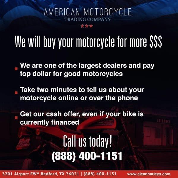2016 Harley-Davidson CVO Softail Pro-street Breakout