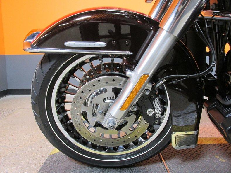 2011 Harley-Davidson Ultra Limited