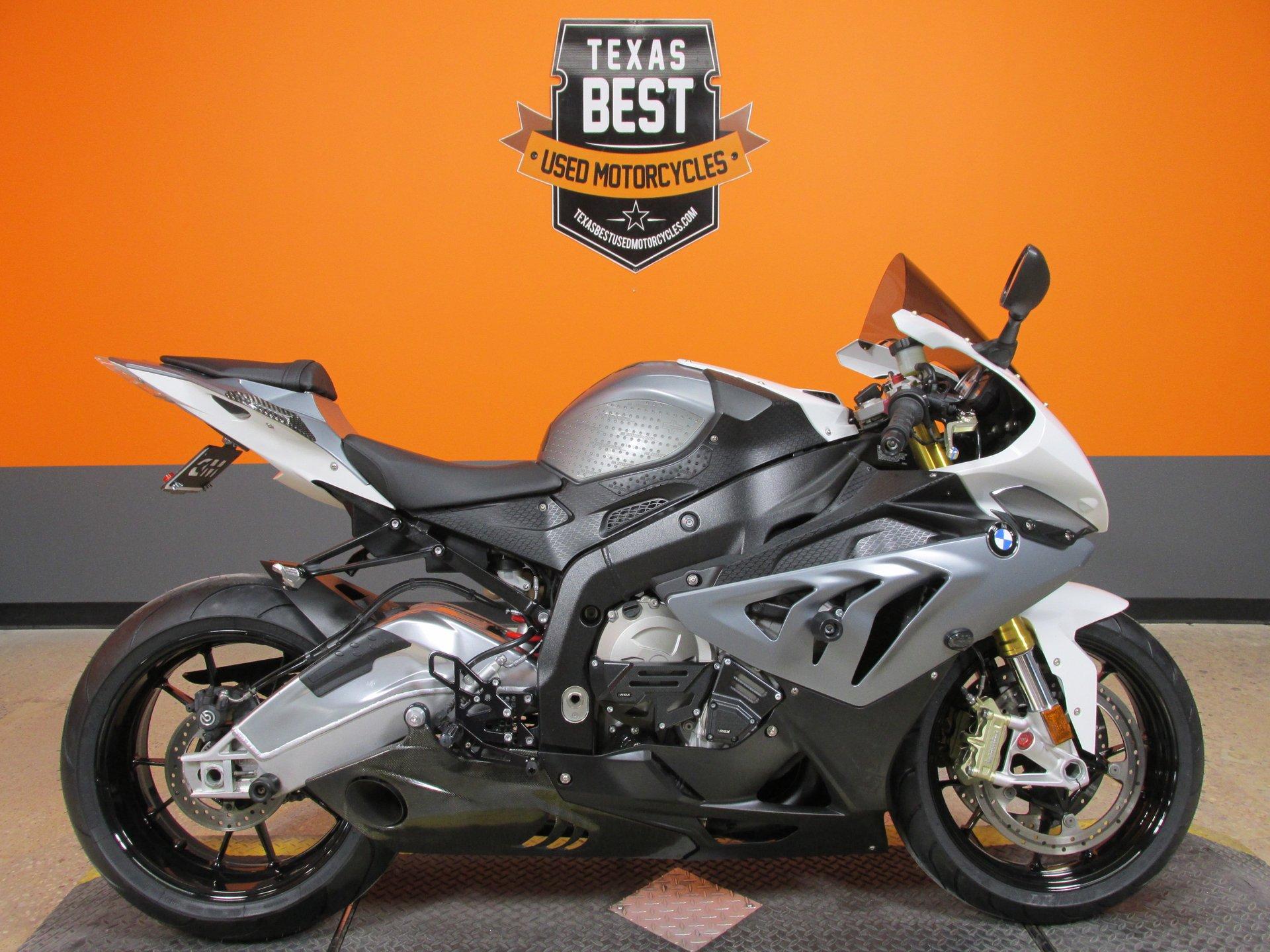 2014 bmw s1000rr premium