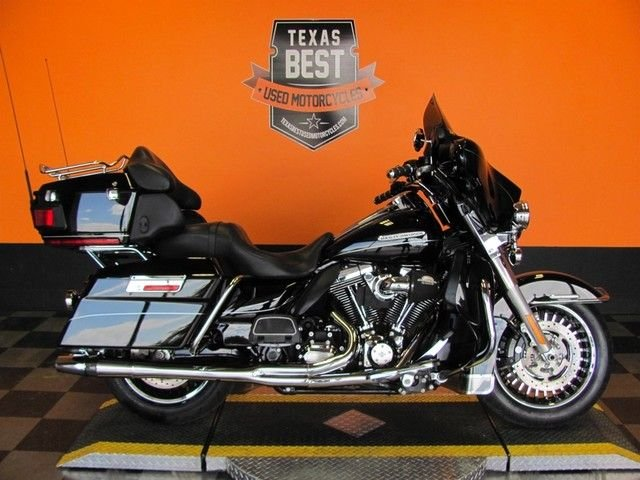 For Sale 2011 Harley-Davidson Ultra Limited