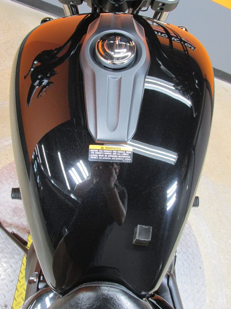 2017 Yamaha Stryker