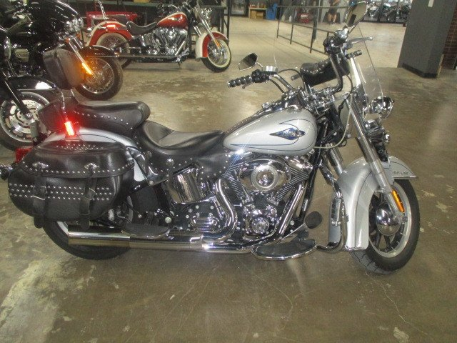 2010 Harley-Davidson Softail Heritage Classic