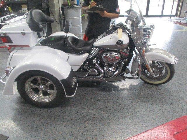 2009 Harley-Davidson Road King Trike