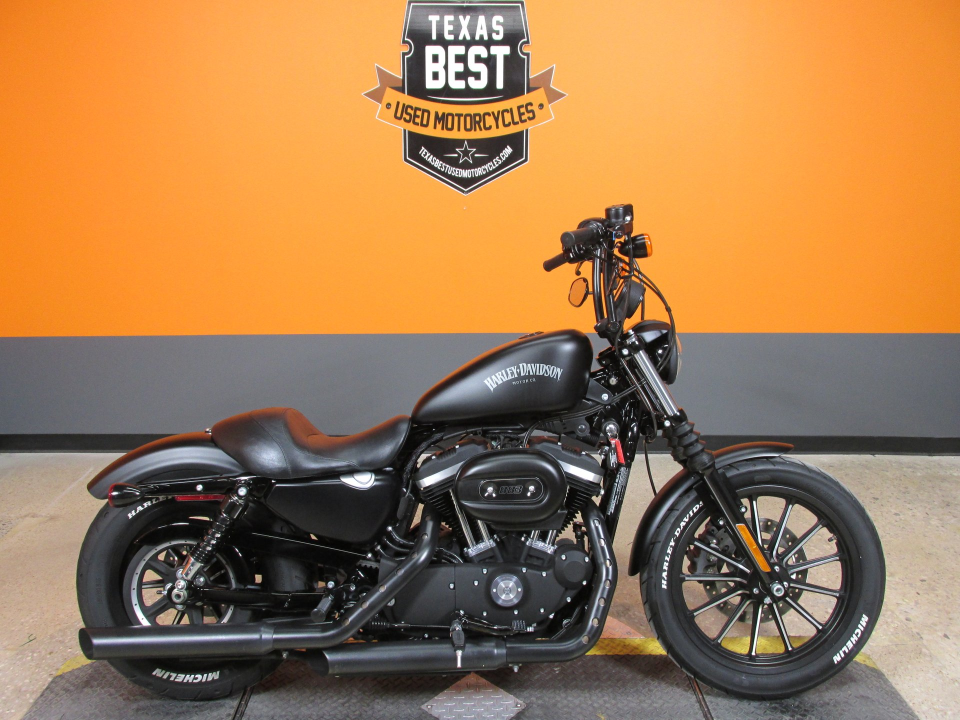For Sale 2014 Harley-Davidson Sportster 883