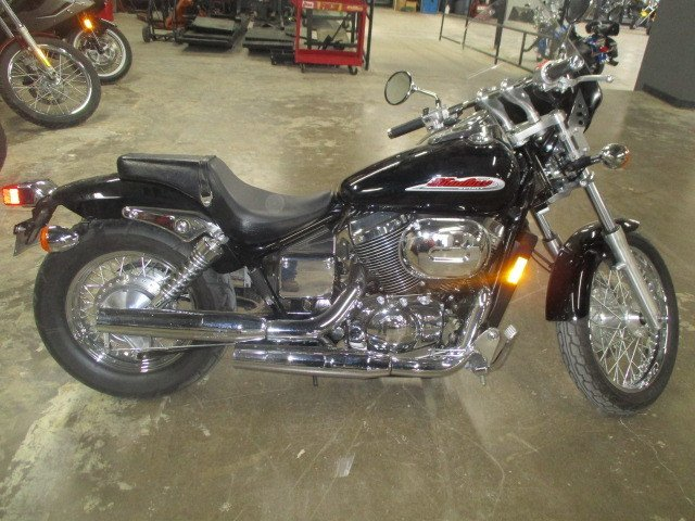 2001 honda shadow spirit vt750c