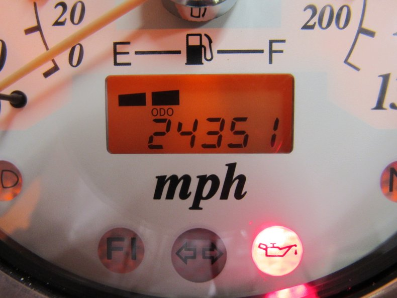 2007 Suzuki Boulevard - C90TK