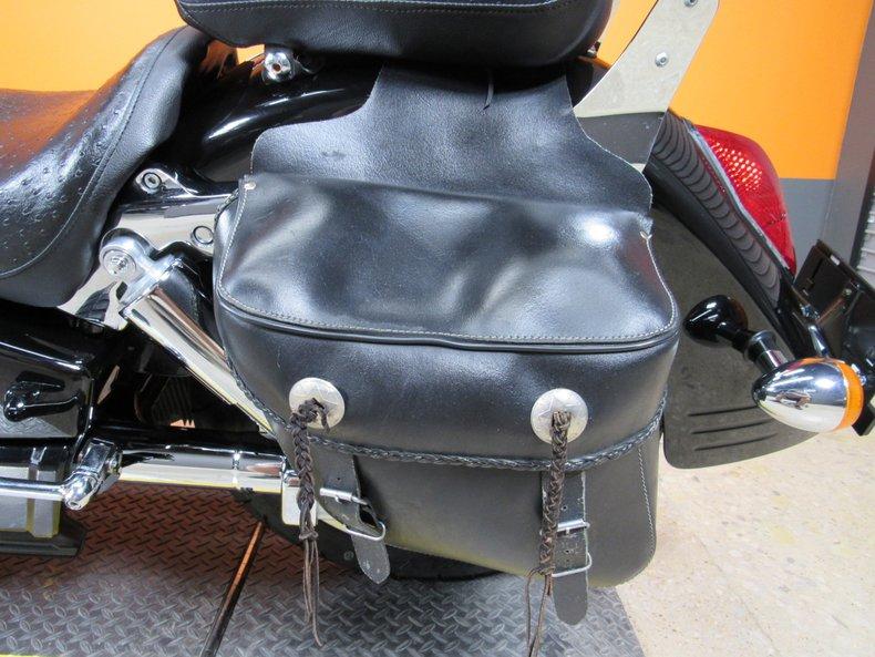 2002 Honda VTX1800R