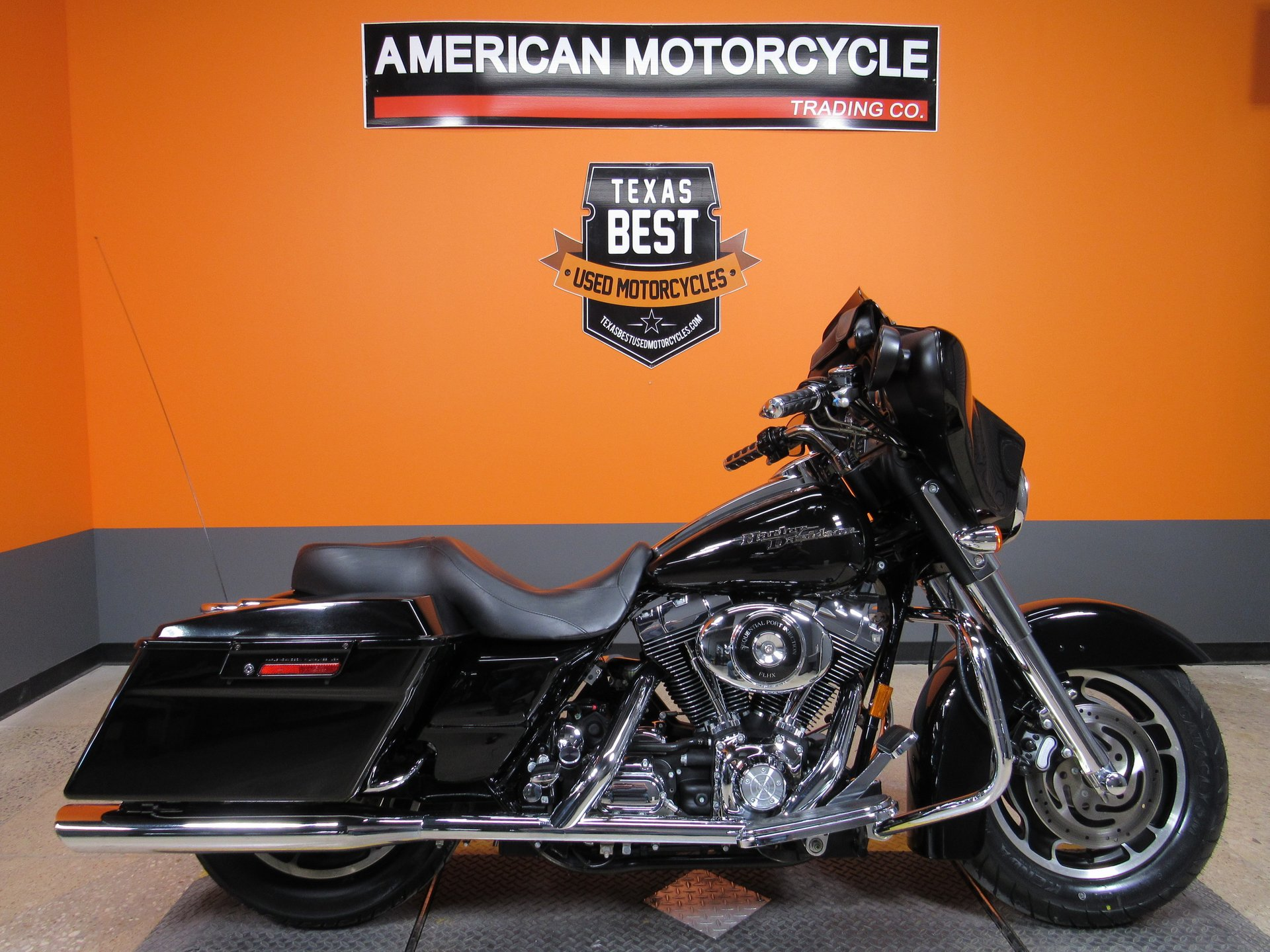 For Sale 2006 Harley-Davidson Street Glide