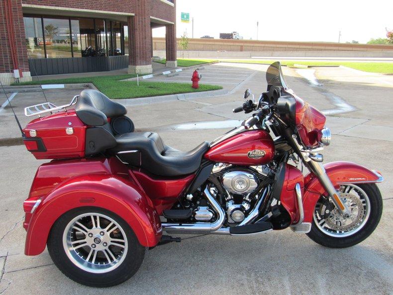 2013 Harley-Davidson Tri-GlideAmerican Motorcycle Trading
