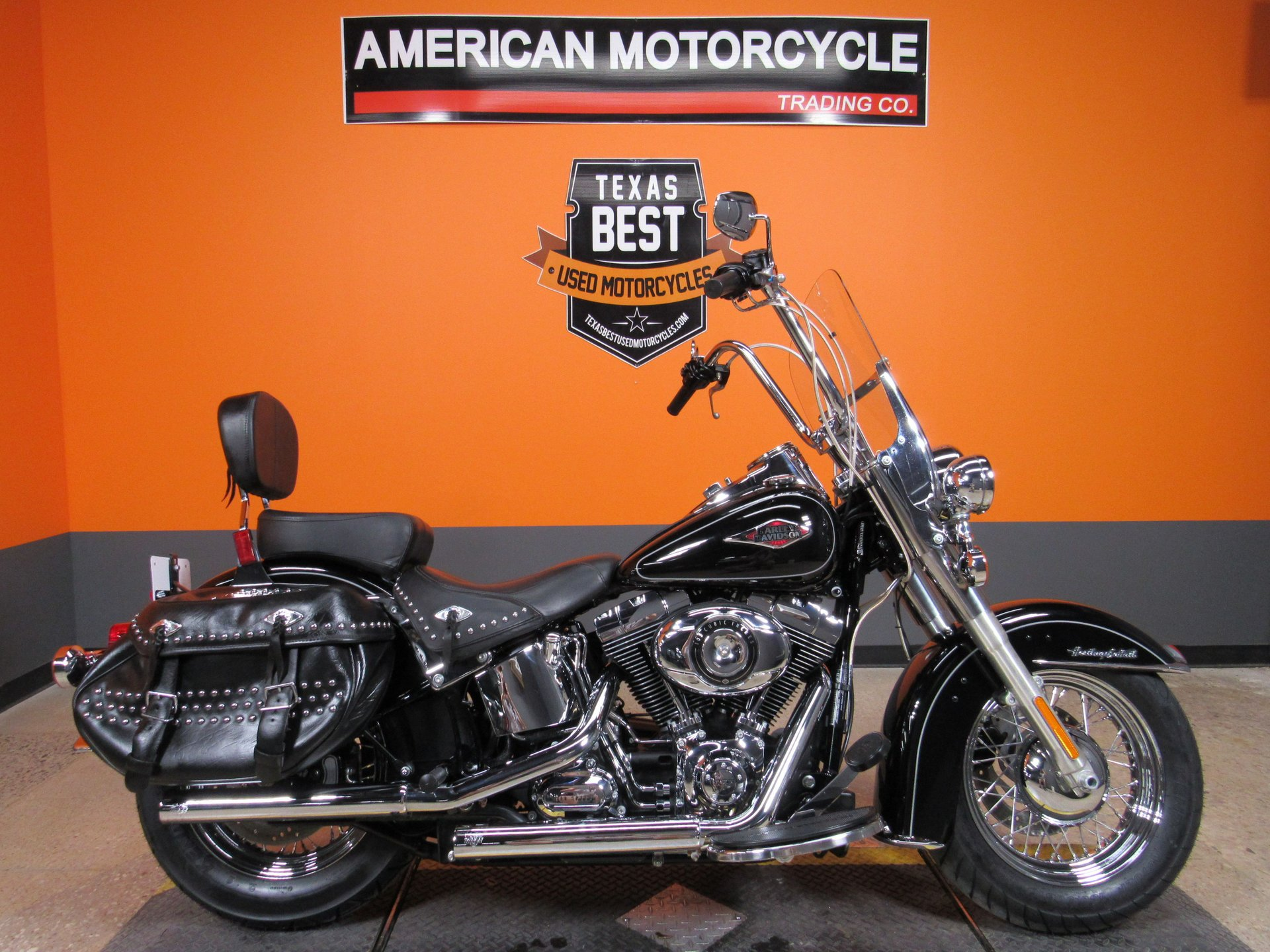For Sale 2014 Harley-Davidson Softail Heritage Classic