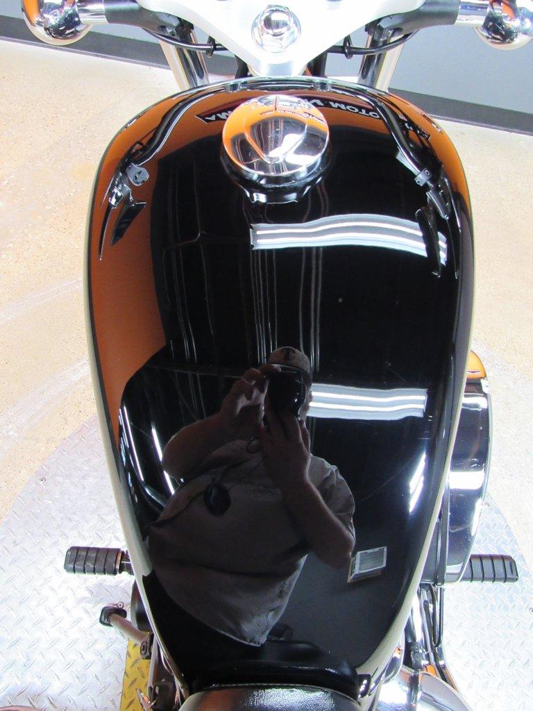 2013 Honda Shadow