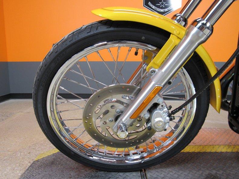 2006 Harley-Davidson Sportster 1200