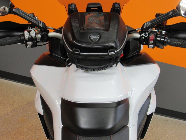 2015 Ducati Multistrada