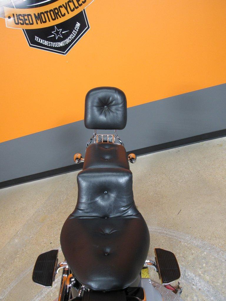 2003 Harley-Davidson Softail Standard
