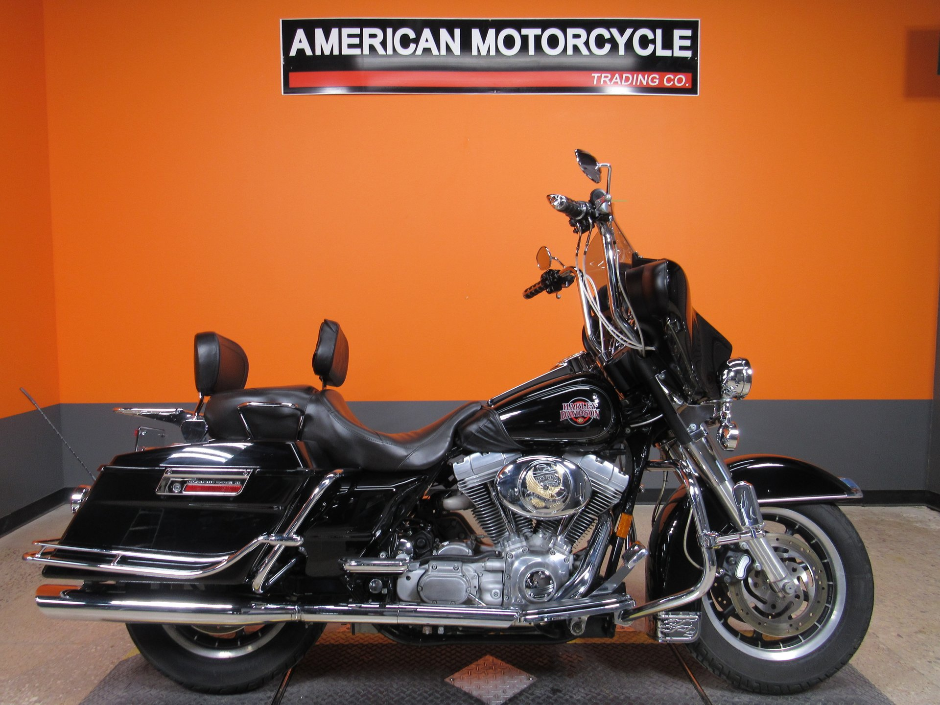 For Sale 2004 Harley-Davidson Electra Glide
