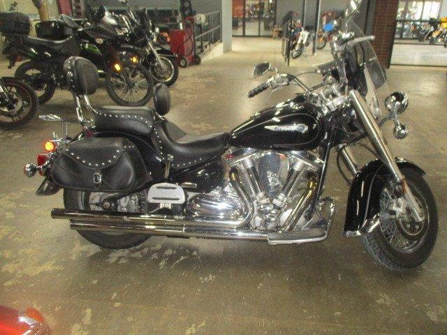 2000 Yamaha Roadstar