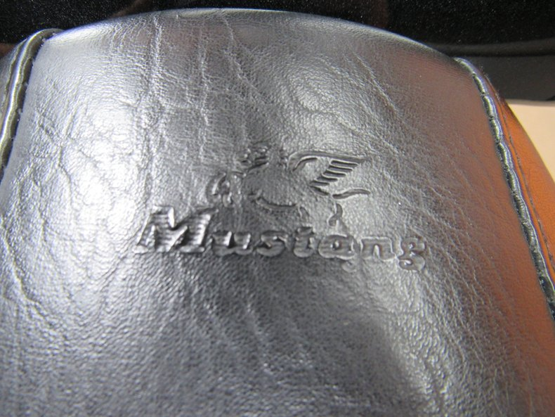 2004 Suzuki Marauder