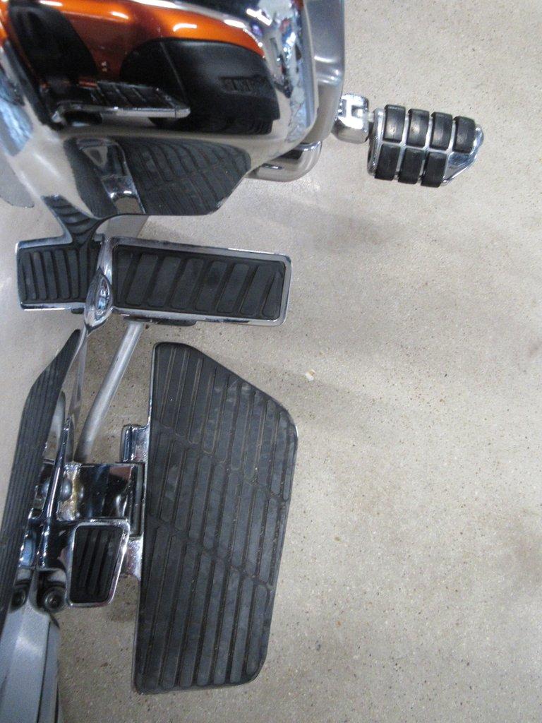 2002 Honda Gold Wing Trike