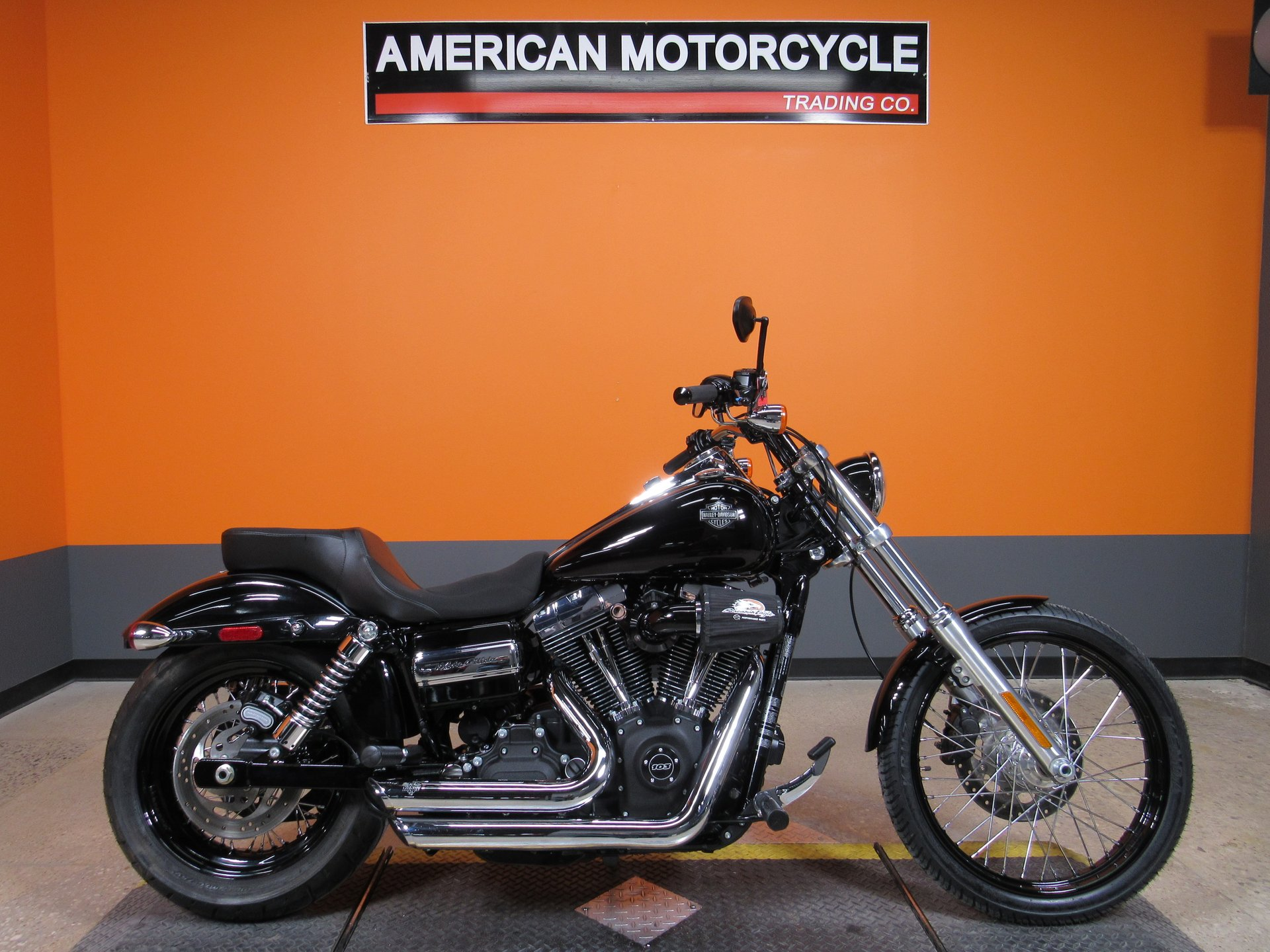 For Sale 2013 Harley-Davidson Dyna Wide Glide