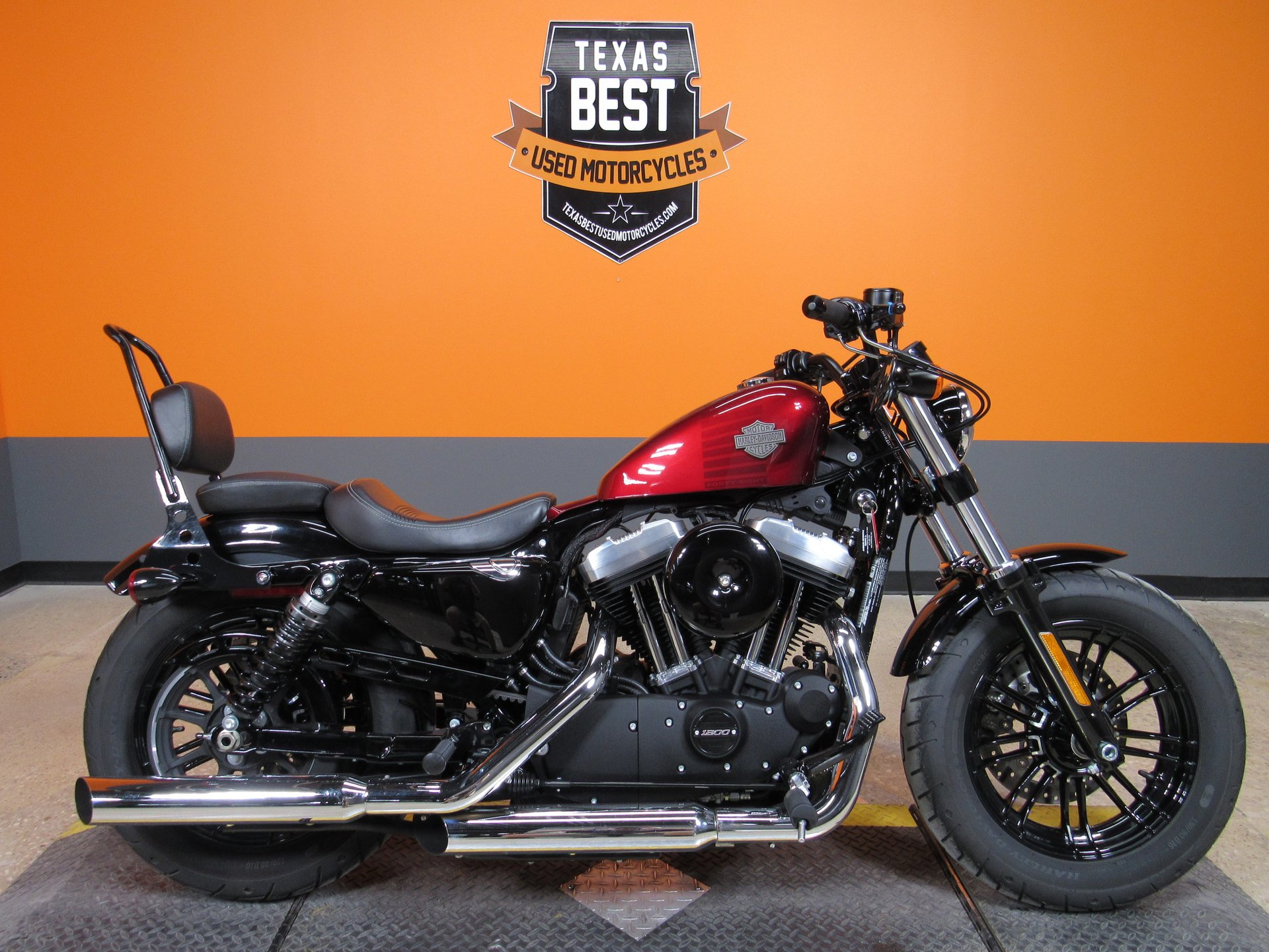 For Sale 2016 Harley-Davidson Sportster 1200