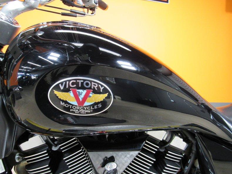 2005 Victory Kingpin