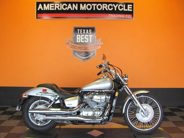 2008 honda shadow spirit