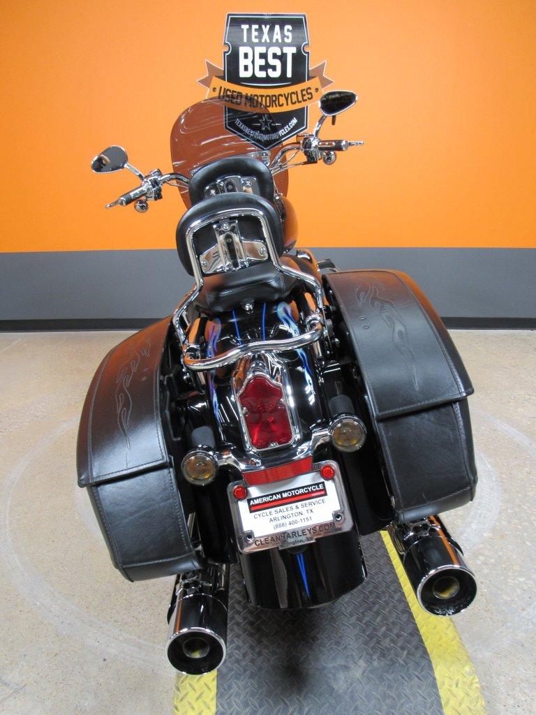 2007 Harley-Davidson CVO Road King