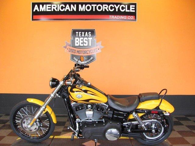 2011 Harley-Davidson