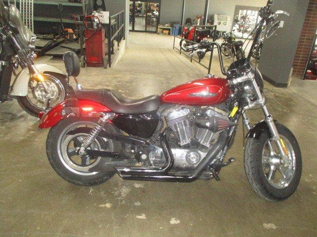 2013 harley davidson sportster 1200 custom xl1200c