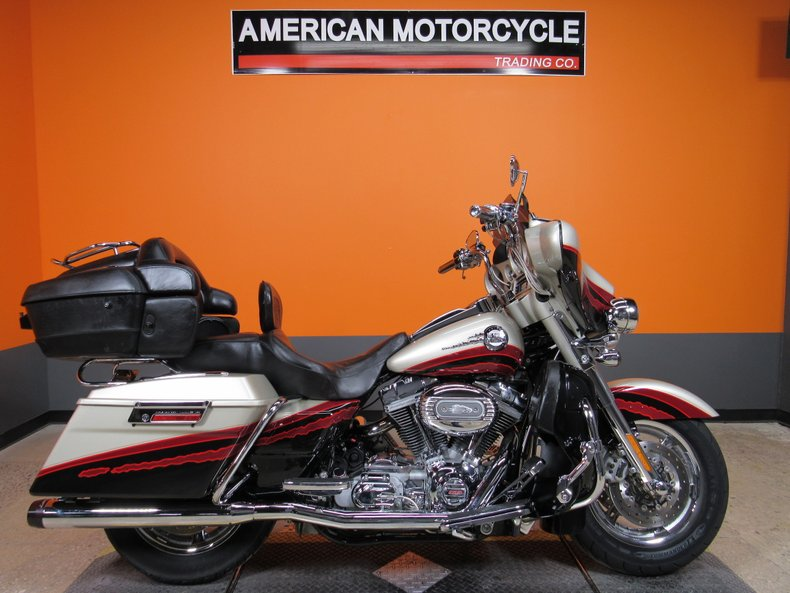 2006 Harley-Davidson CVO Ultra Classic