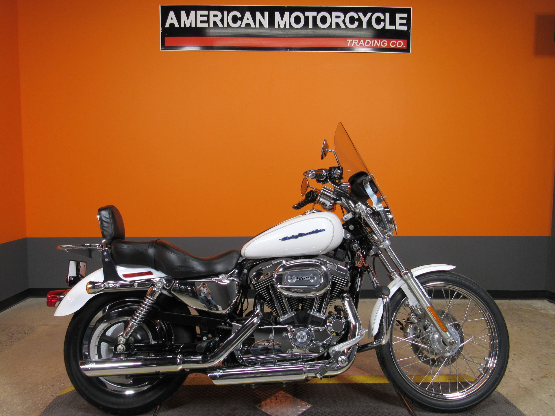 For Sale 2006 Harley-Davidson Sportster 1200